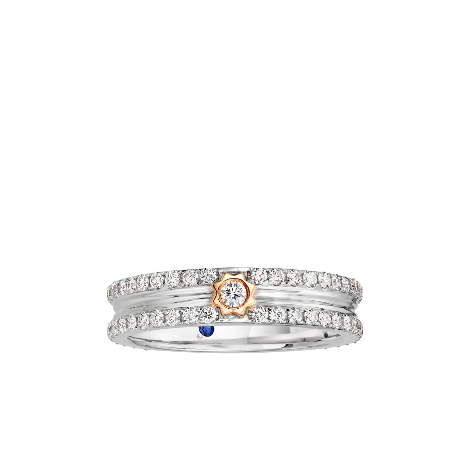 Celestial Bands: Goldheart EBoutique