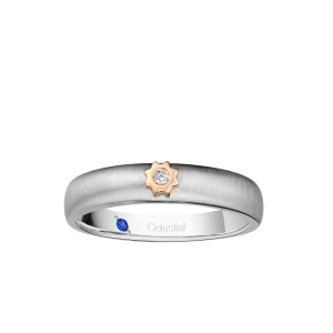 Orion Wedding Band