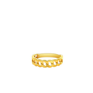 Mode Gold 916 Ring