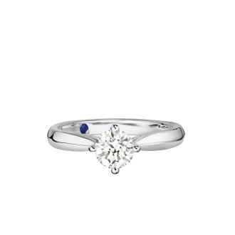 0.30ct Diamond Ring