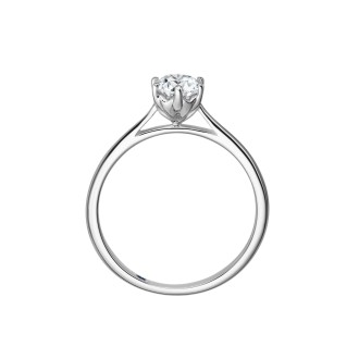 2.01CT DIAMOND RING
