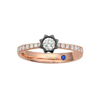Orion 0.20ct Ring