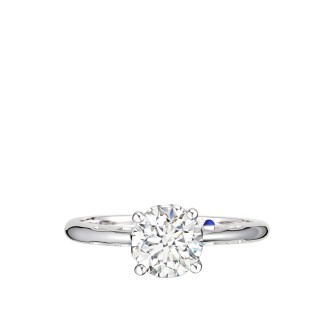 0.70CT DIAMOND RING