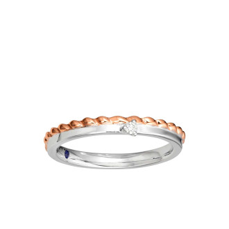 Enchantine Wedding Band