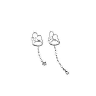 My Melody Earrings