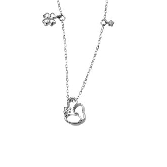 My Melody Necklace