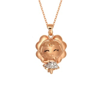 CHERISH DIAMOND PENDANT