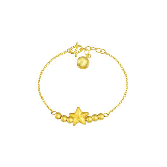 Baby Anklet
