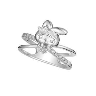 My Melody Ring