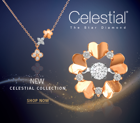 new celestial collection