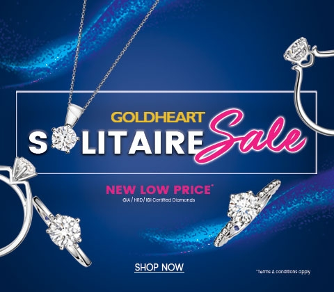 solitaire sale