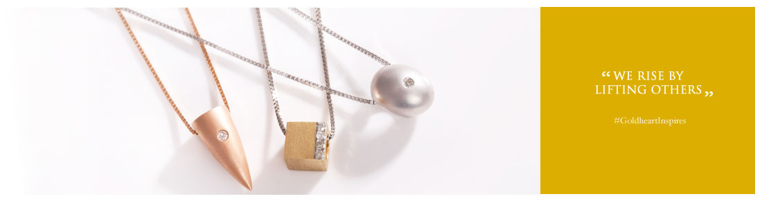 Jewellery Gifts | Goldheart eBoutique