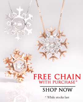 Free Chain Specials